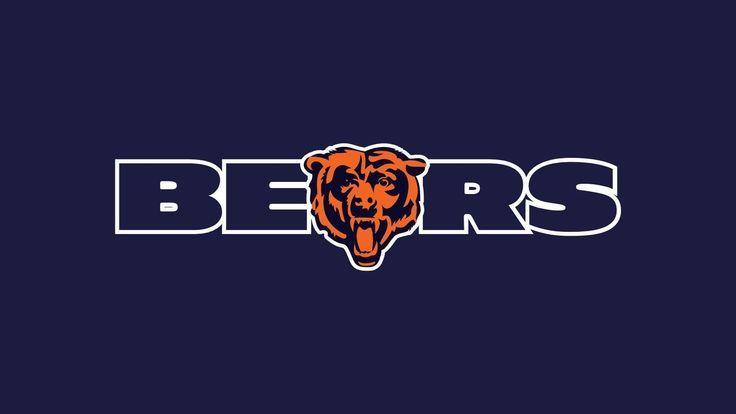 Chicago Bears Desktop Wallpapers Chicago Bears Logo Chicago Bears Wallpaper Chicago Bears