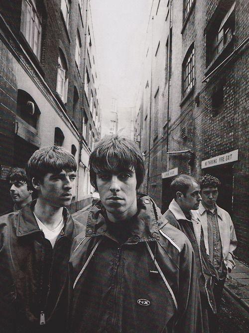 Oasis #Wonderwall #AKA #TheSong.I.Sang.InTheHotelLastJune