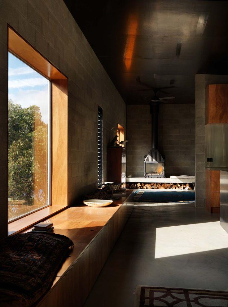 House at Big Hill,© Trevor Mein