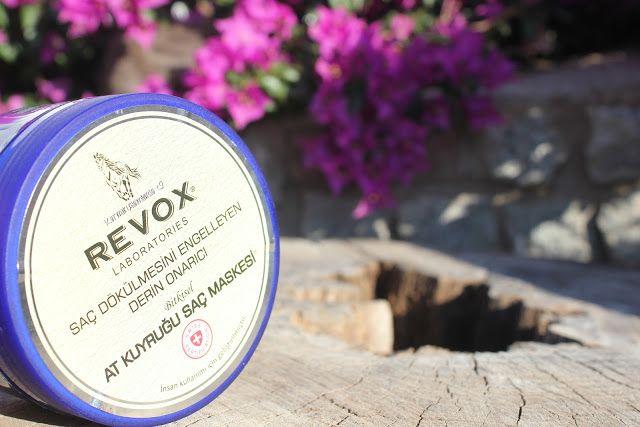 Revox At Kuyruğu Saç Maskesi içeriği, fiyatı, faydaları, yararları, özellikleri ve gerçek kullanıcı yorumlarına buradan ulaşabilirsiniz.