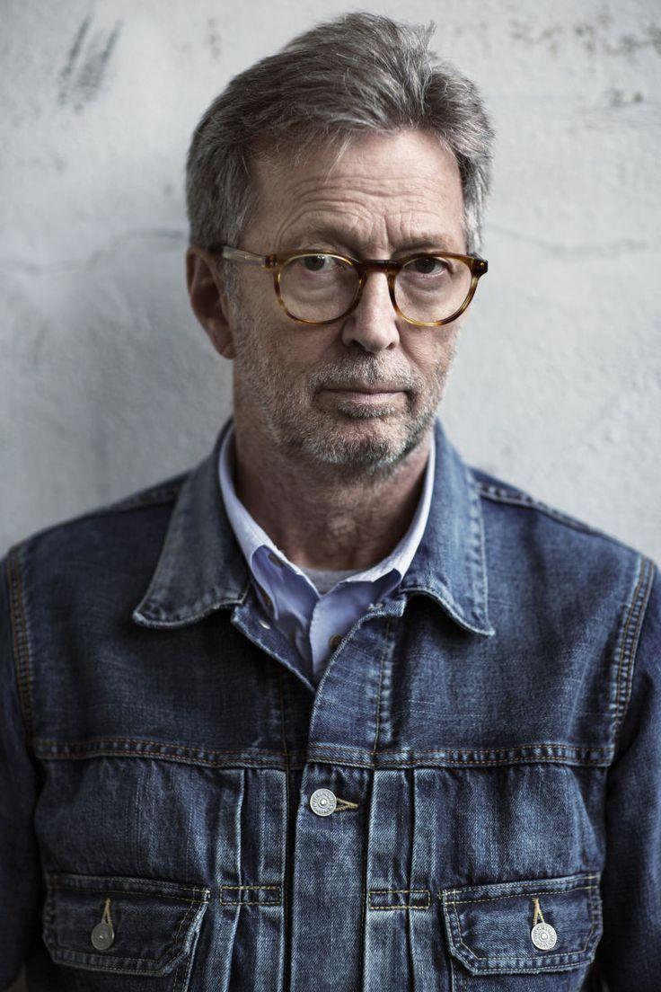 Eric Clapton's Blues