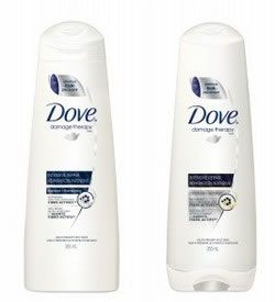 Kroger: $.49 for Dove Hair Care!