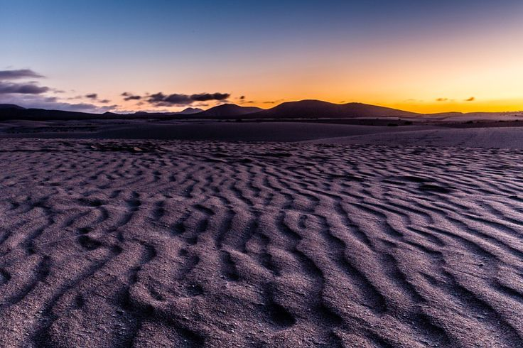 Las Dunas de Corralejo by Daniele Pezzoni - Photo 142503113 - 500px