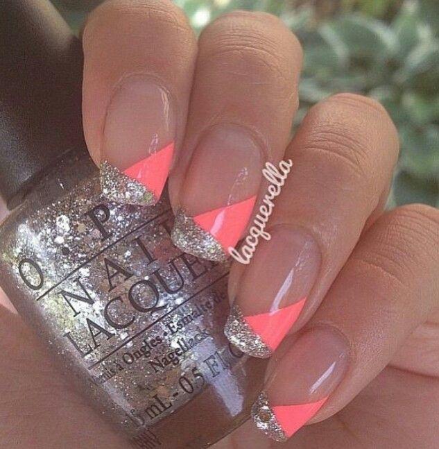 cute nail designs pinterest - photo #12