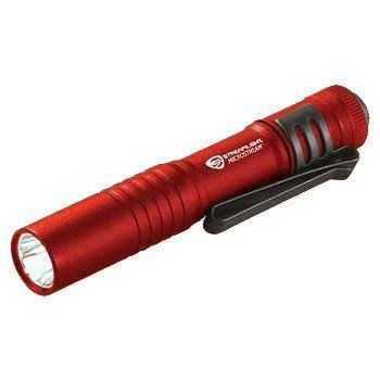 White C4 LED delivers 45 Lumens; 420 Candela; 41M beam; runs 2.25 hours * Ultra-compact design fits in the palm of your hand, comfortably fits in your pocket * Removable pocket clip also clips onto Brim of Hat for hands free use * Type II mil-spec abrasion and corrosion-resistant anodized aircraft aluminum construction with unbreakable, scratch-resistant polycarbonate lens * (Placed within the Amazon Associates program) * 00:01 Mar 11 2017