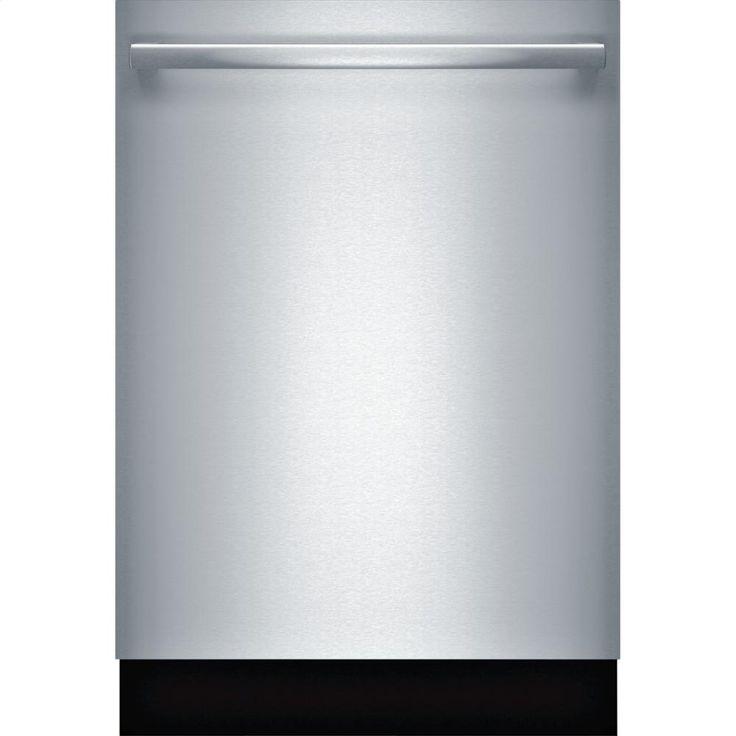 Bosch SHXN8U55UC best bosch dishwasher 800 series