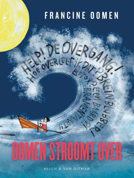 36/52 Francine Oomen - Oomen stroom to over *****