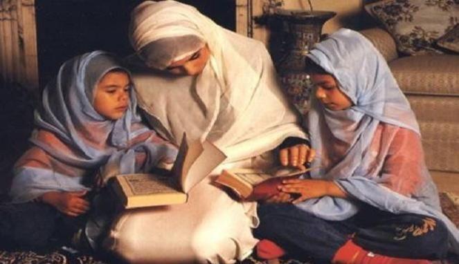 Mulianya Kedudukan Perempuan Dalam Islam