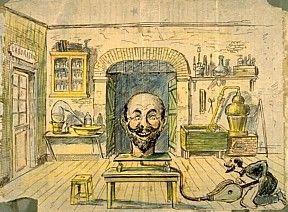 MIS celebra a contribuição de Georges Méliès ao cinema