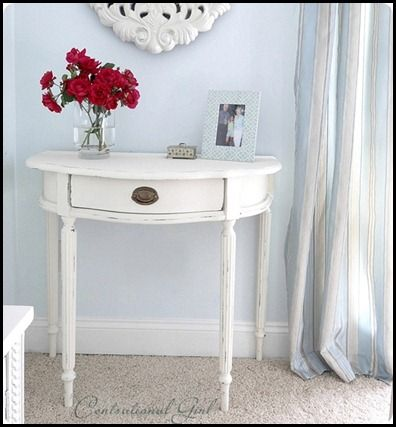 annie sloan old white chalk-paint-console-table_thumb