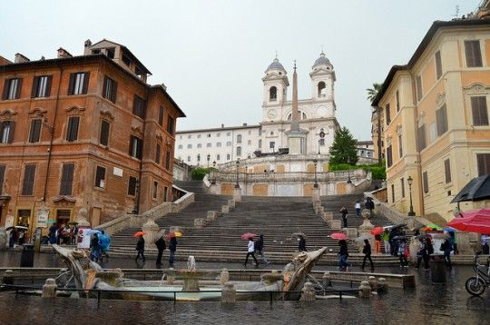 Rome in November: Weather, Events, & Things to Do http://thingstodo.viator.com/rome/rome-in-november-weather-events-things-to-do/