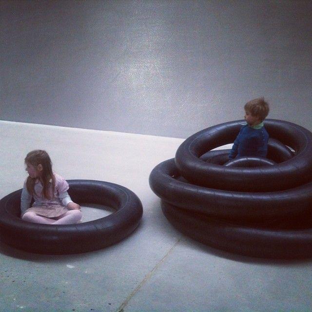 art installation - Arken Museum of art