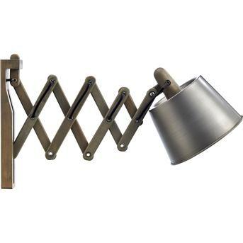 Wandlampen ~ Goedkope Wandlamp ~ Wandlampjes kopen ?   Kwantum.nl