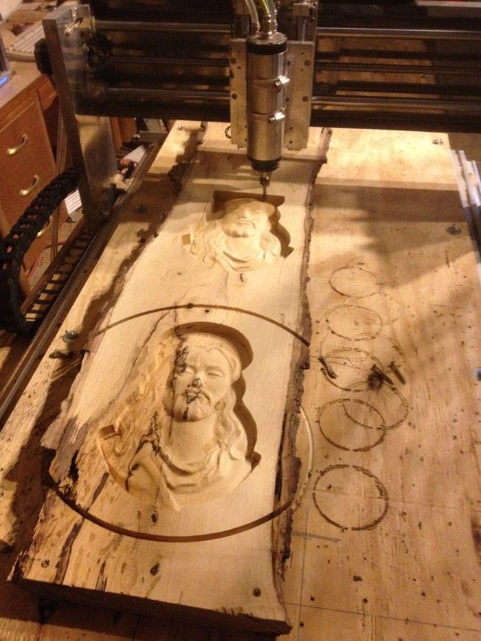 Best images about cnc diy on pinterest milling