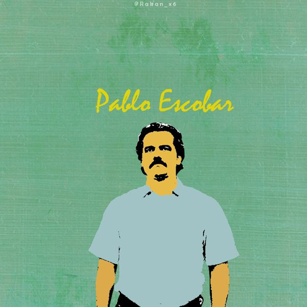 244 Best Ideas About Narcos On Pinterest