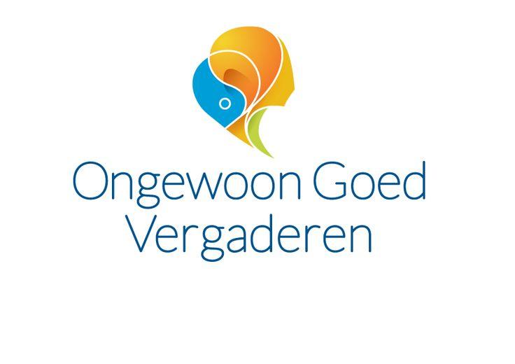 OGV logo - ongewoon goed vergaderen