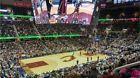 #Ticket  Cleveland Cavaliers vs Toronto Raptors (Eastern Conference Finals) GAME 5 #deals_us