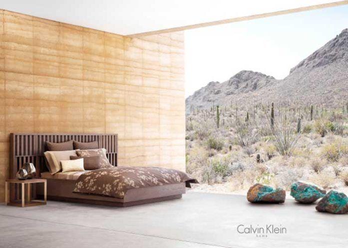 release date: 00285 413c0 Calvin Klein Bettwäsche-Sets -   Elternkammern   Interiores ...