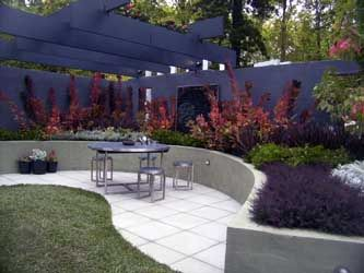 garden design distance learning