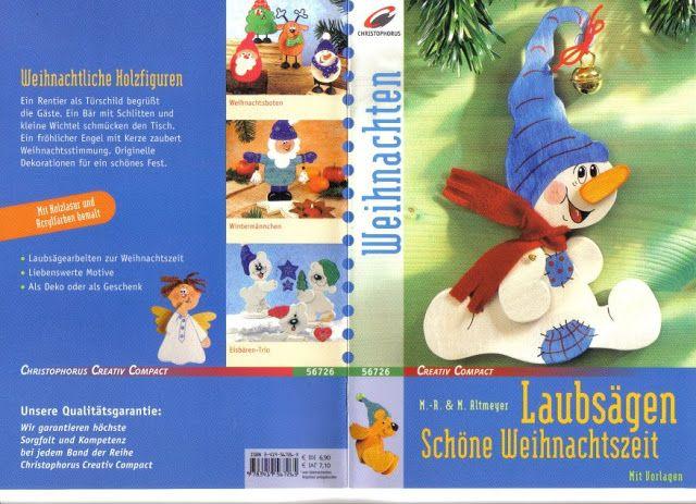Christophorus - Laubsagen-Schöne Weinahtzeit - Muscaria Amanita - Picasa Webalbumok