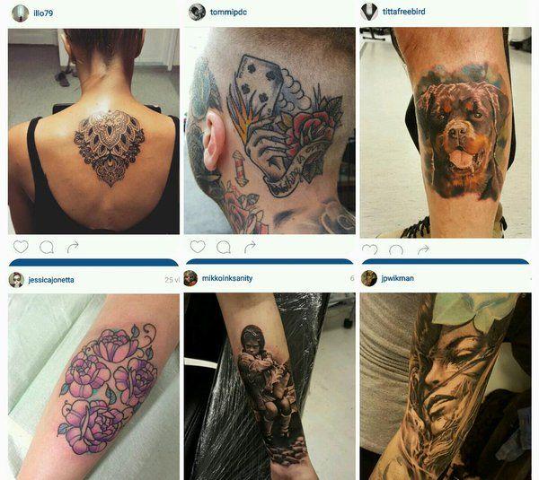 Below Zero Tattoo (@belowzerotattoo)   Twitter