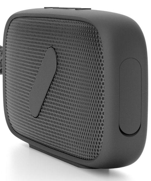Nude Audio Move Super M Bluetooth Speaker Zwart