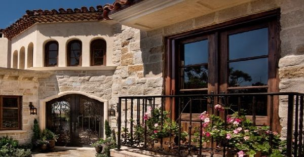 Beautiful Small Home Exterior Design