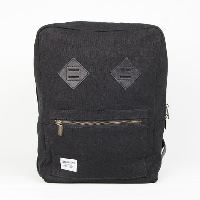 Kristofer / Backpack. black