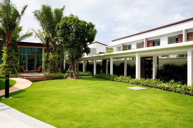 Hotel Two Villas Holiday Et Oxygen Style Bangtao Bea This Stylish Complex Provides A Choice Hotels Pinterest