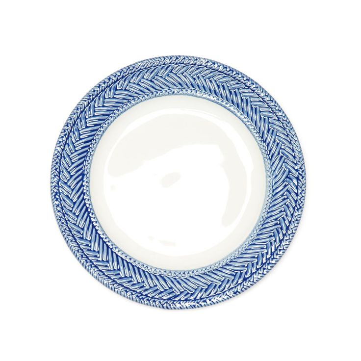 Juliska Le Panier Blue Side Plate - Bloomingdale's Exclusive
