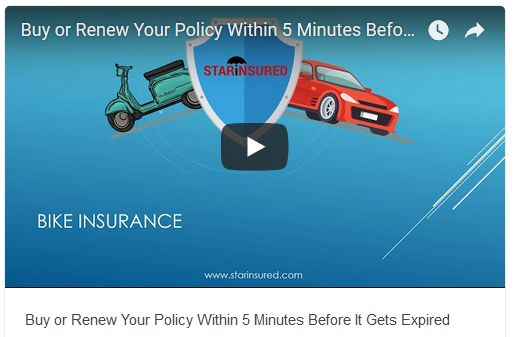 STARiNSURED helps you buy a best policy for Your Two and Four Wheeler with  Competitive policy plans from 18+ top insurance Companies  Fast and Easy Processing  Hassle free experience  Personalised discounts to find the best policy for your Vehicle  Buy best policy in few clicks  Safe and Secure Call us at +91-9599818206 or write us at priyanka.varshnay@stargroupindia.biz