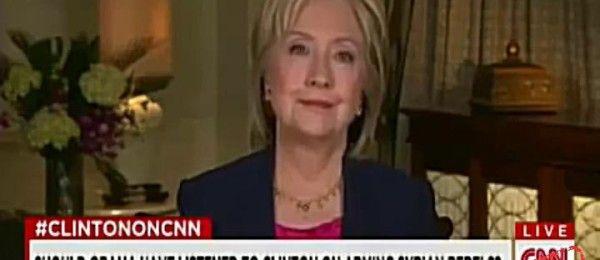 Priceless Response to FBI Probe by Hillary Clinton   The Black Sphere   TheBlackSphere.net