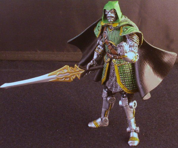 GI Joe Full Armor DR DOOM 1 by Shinobitron on DeviantArt