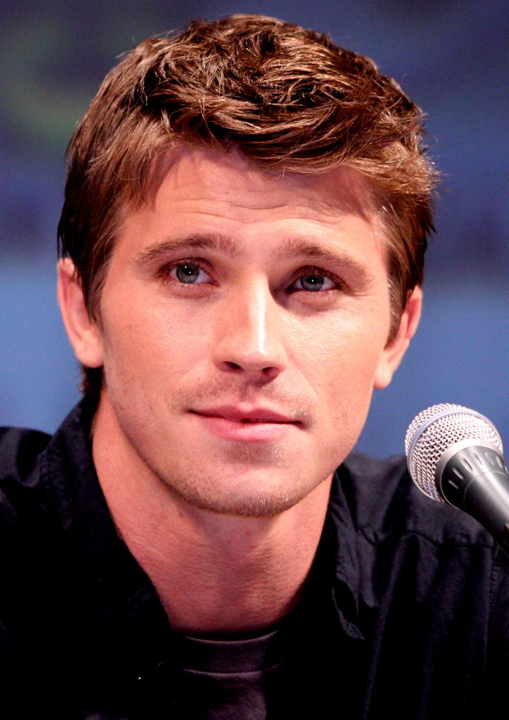 Garrett Hedlund. Great actor in movies like Four Brothers, Troy, Country Strong, Death Sentence, Lullaby, Tron, and Eragon (I'm aware that Eragon sucks as a movie but he still did great in it).