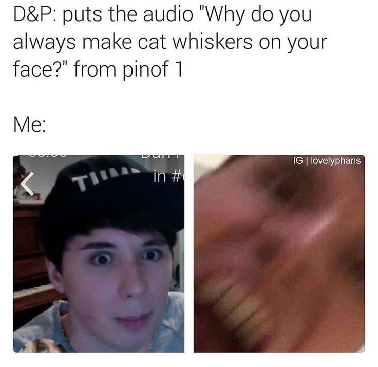 LITERALLY ME I MEAN IT WAS THE ORIGINAL AUDIO LIKE WHY WOULD YOU DO THIS