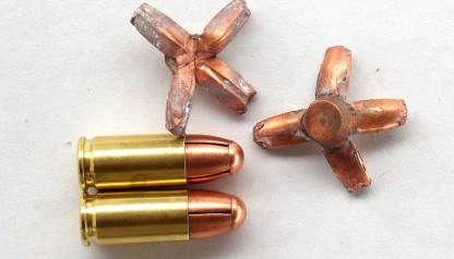 Range Report: DoubleTap Ammunition