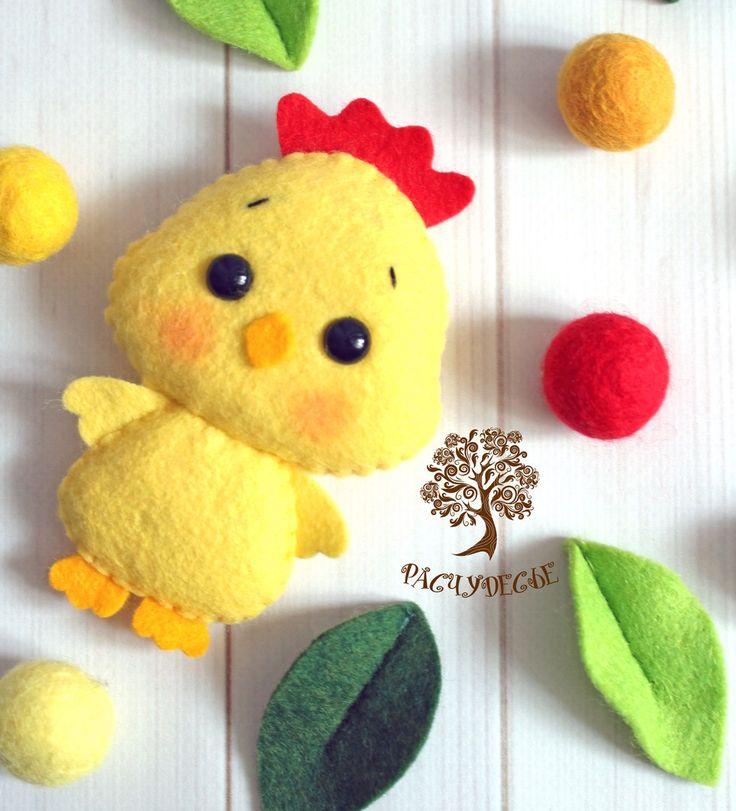 Расчудесье - мобили, гирлянды, игрушки из фетра | ВКонтакте