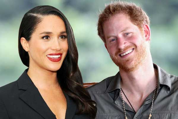 Prince Harry refuses to get acquainted with the parents of Meghan Markle