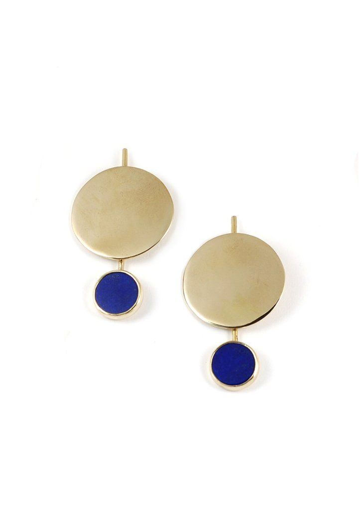 Filia Earrings – M.Erin Murphy