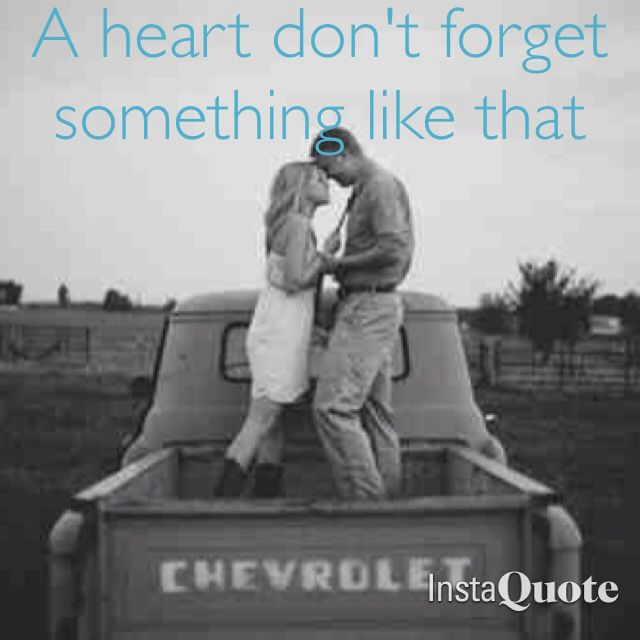 Country Quotes Love