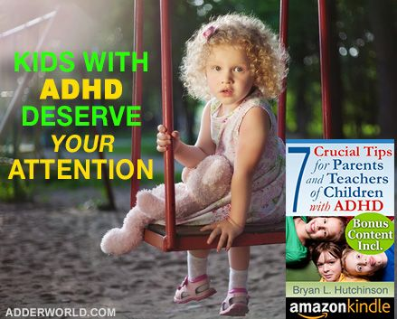 how to help my child with adhd