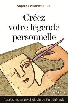 Ce livre est écrit par Sophie Boudrias qui est une psychologue et art-thérapeute québécoise . Dans ce livre, Sophie s'inspire de l'a...