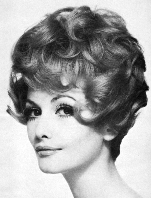 17 best INSPIRATION: 1960'S HAIRSTYLES images on Pinterest ...