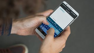CyberZone Blog's: Best Android apps of 2016 : Best Android keyboard ...