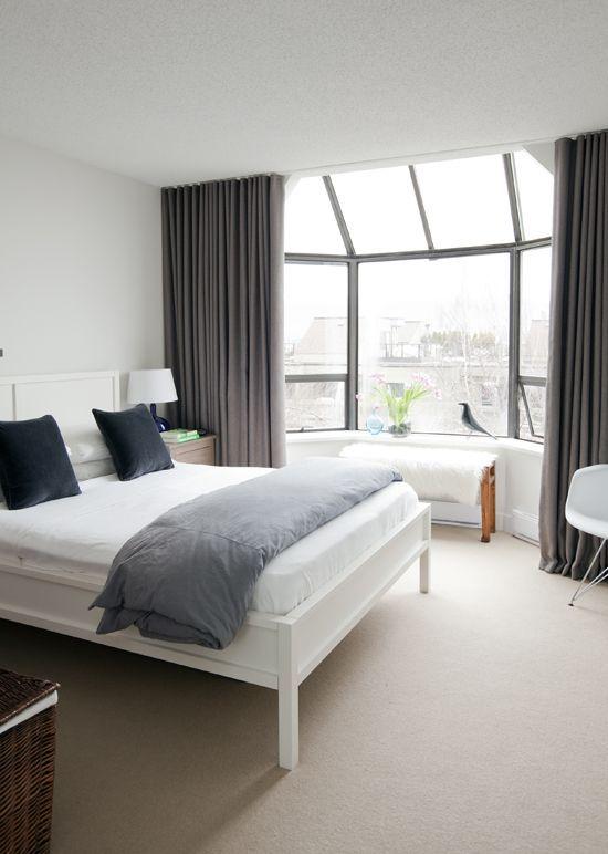 die besten 25 erker dekor ideen auf pinterest. Black Bedroom Furniture Sets. Home Design Ideas