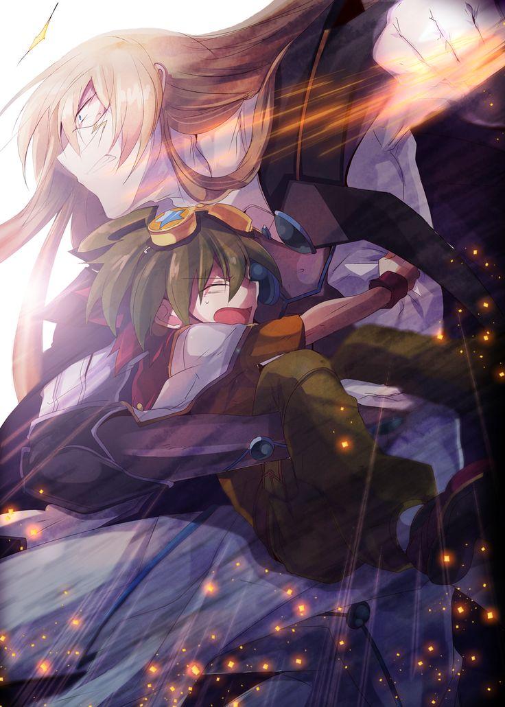 YuGiOh! ARCV Image 1998934 Zerochan in 2020 Anime