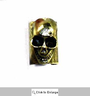 Skull Ear Cuff