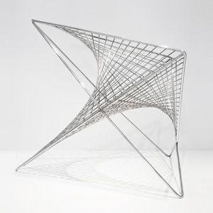 Parabola Chair - Carlo Aiello Design