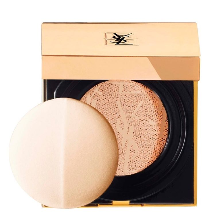 YSL Touche Eclat Cushion Compact Foundation