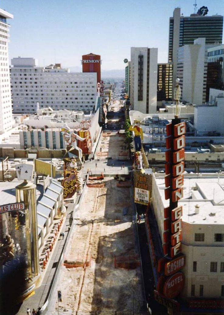 new casino under construction las vegas